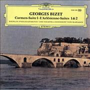 Click here for more info about 'Georges Bizet - Carmen - Suite 1 L'Arlesienne Suites 1 & 2'