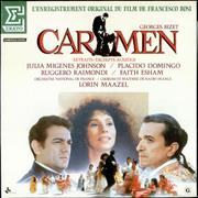Click here for more info about 'Carmen Excerpts'