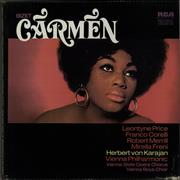 Click here for more info about 'Georges Bizet - Carmen'