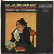 Click here for more info about 'Georges Bizet - L'Arlesienne Suites 1 & 2'