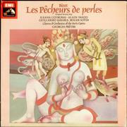 Click here for more info about 'Georges Bizet - Les Pecheurs de Perles - Original version'
