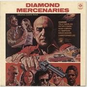 Click here for more info about 'Georges Garvarentz - Diamond Mercenaries'