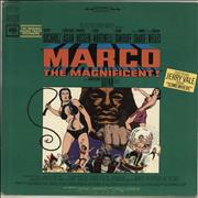 Click here for more info about 'Georges Garvarentz - Marco The Magnificent!'