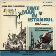 Click here for more info about 'Georges Garvarentz - That Man In Istanbul'