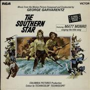 Click here for more info about 'Georges Garvarentz - The Southern Star'