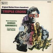 Click here for more info about 'Georges Garvarentz - Triple Cross'
