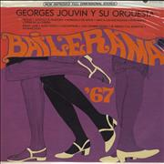 Click here for more info about 'Georges Jouvin - Bailerama '67 - Sealed'