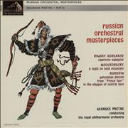 Click here for more info about 'Georges Prêtre - Russian Orchestral Masterpieces'