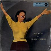 Click here for more info about 'Georgia Gibbs - The Best Of Georgia Gibbs EP'