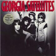 Click here for more info about 'Georgia Satellites - Georgia Satellites - Hype-stickered'