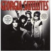 Click here for more info about 'Georgia Satellites - Georgia Satellites - Stickered + Bonus 12