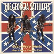 "Georgia Satellites Hippy Hippy Shake UK 12"" vinyl"