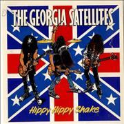 Click here for more info about 'Georgia Satellites - Hippy Hippy Shake'