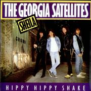 Click here for more info about 'Georgia Satellites - Sheila - Remix'