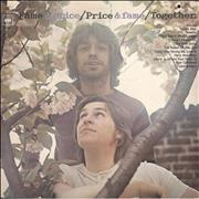 Click here for more info about 'Georgie Fame - Fame & Price / Price & Fame / Together - Deletion hole'