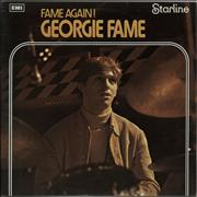 Click here for more info about 'Georgie Fame - Fame Again!'