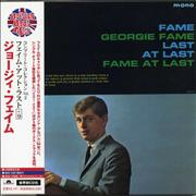 Click here for more info about 'Georgie Fame - Fame At Last'