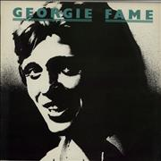 Click here for more info about 'Georgie Fame - Georgie Fame - Test pressing'