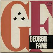 Click here for more info about 'Georgie Fame - Georgie Fame'