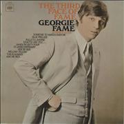 Click here for more info about 'Georgie Fame - The Third Face Of Fame - 1st - Stereo'