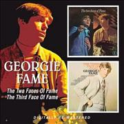 Click here for more info about 'Georgie Fame - The Two Faces Of Fame / The Third Face Of Fame'