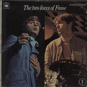 Click here for more info about 'Georgie Fame - The Two Faces Of Fame - 1st - Stereo - EX'