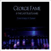 Click here for more info about 'Georgie Fame - Tone-Wheels A-Turnin''
