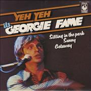 Click here for more info about 'Georgie Fame - Yeah Yeah It's Georgie Fame'