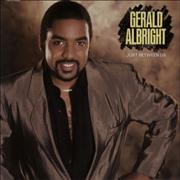 Click here for more info about 'Gerald Albright - Just Between Us'