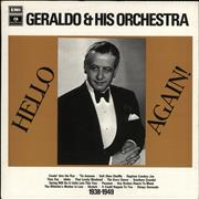 Click here for more info about 'Geraldo And His Orchestra - Hello Again!'