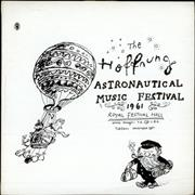 Click here for more info about 'Gerard Hoffnung - Hoffnung Astronautical Music Festival 1961'
