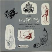 Click here for more info about 'The Hoffnung Music Festival Concert'