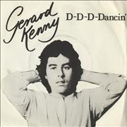 Click here for more info about 'Gerard Kenny - D-D-D-Dancin''