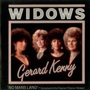 Click here for more info about 'Gerard Kenny - Widows'