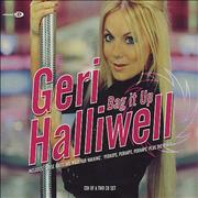 Click here for more info about 'Geri Halliwell - Bag It Up'