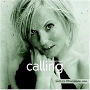 Click here for more info about 'Geri Halliwell - Calling'