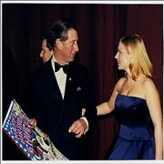 Click here for more info about 'Geri Halliwell - Geri & Prince Charles'