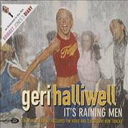 Click here for more info about 'Geri Halliwell - It's Raining Men'
