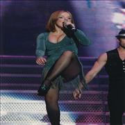 Click here for more info about 'Geri Halliwell - Live Concert Photo'