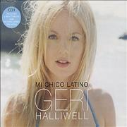 Click here for more info about 'Geri Halliwell - Mi Chico Latino - CD1'