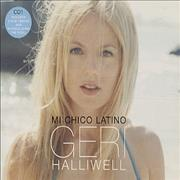 Click here for more info about 'Geri Halliwell - Mi Chico Latino'