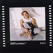 Click here for more info about 'Geri Halliwell - Pair Of Publicity Photos'