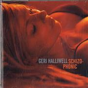 Click here for more info about 'Geri Halliwell - Schizophonic'