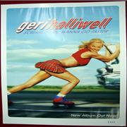 Click here for more info about 'Geri Halliwell - Scream If You Wanna Go Faster - Pair Of Posters'