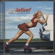 Click here for more info about 'Geri Halliwell - Scream If You Wanna Go Faster'