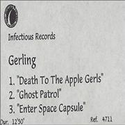 Click here for more info about 'Gerling - 3 Track Compilation'