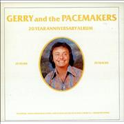 Click here for more info about 'Gerry And The Pacemakers - 20 Year Anniversary Album'