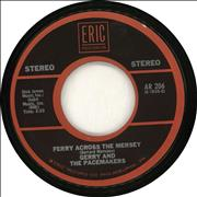 Click here for more info about 'Gerry And The Pacemakers - Ferry Across The Mersey'