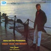 Click here for more info about 'Gerry And The Pacemakers - Ferry Cross The Mersey - Extended Edition'