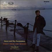 Click here for more info about 'Gerry And The Pacemakers - Ferry Cross The Mersey - MINT'